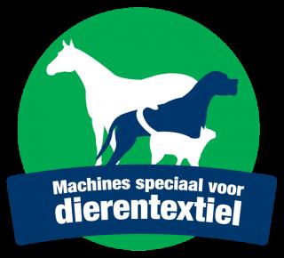 machines speciaal voor dierentextiel
